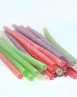 Ống hút gạo/ Rice tapioca drinking straw
